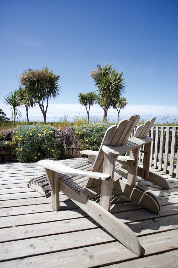 Star Castle Garden Room Terrace - Beautiful Heirloom Home
