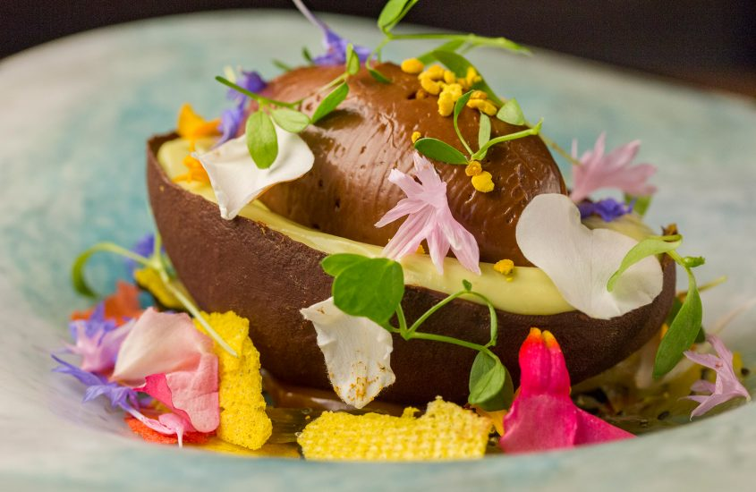 How to Celebrate National Chocolate Week 2019
