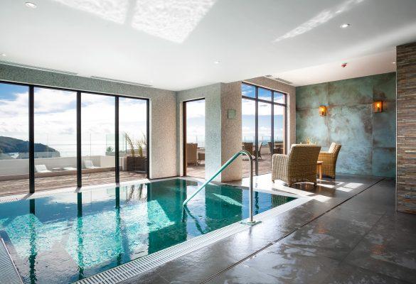 MULLION COVE HOTEL & SPA - Beautiful Heirloom Home