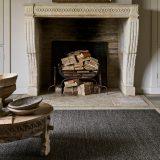 The Natural Rug Company - Beautiful Heirloom Home