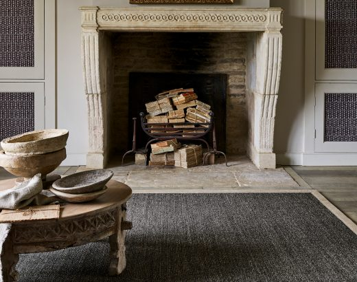 The Natural Rug Company - Beautiful Heirloom Home