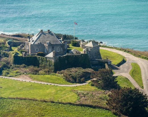 Star Castle - Beautiful Heirloom Home