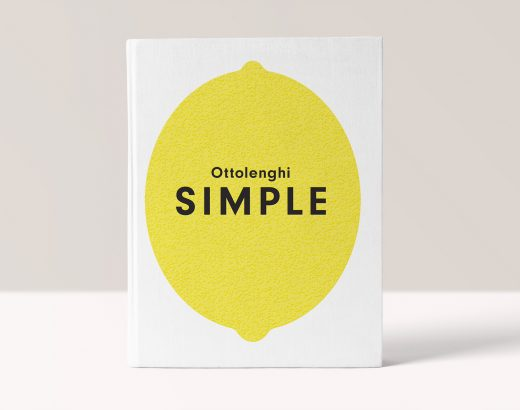 Ottolenghi Simple by Yotam Ottolenghi - Beautiful Heirloom Home