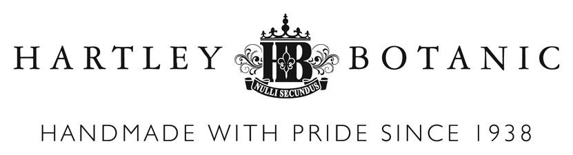 Hartley Botanic Logo