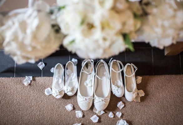 Milsoms Kesgrave Hall Wedding Day
