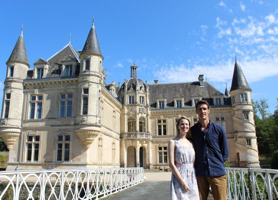 Chateau de Bourneau - Beautiful Heirloom Home