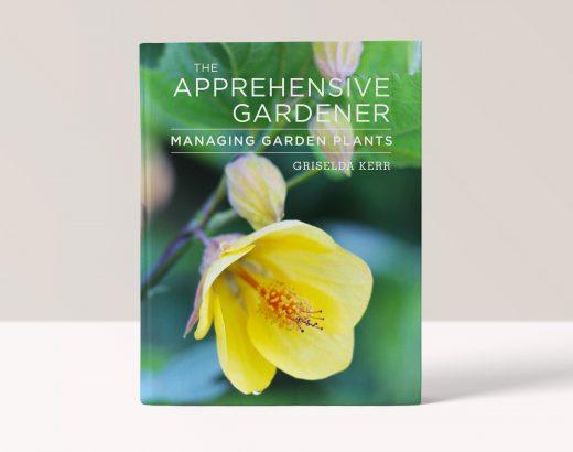 The Apprehensive Gardener - Griselda Kerr
