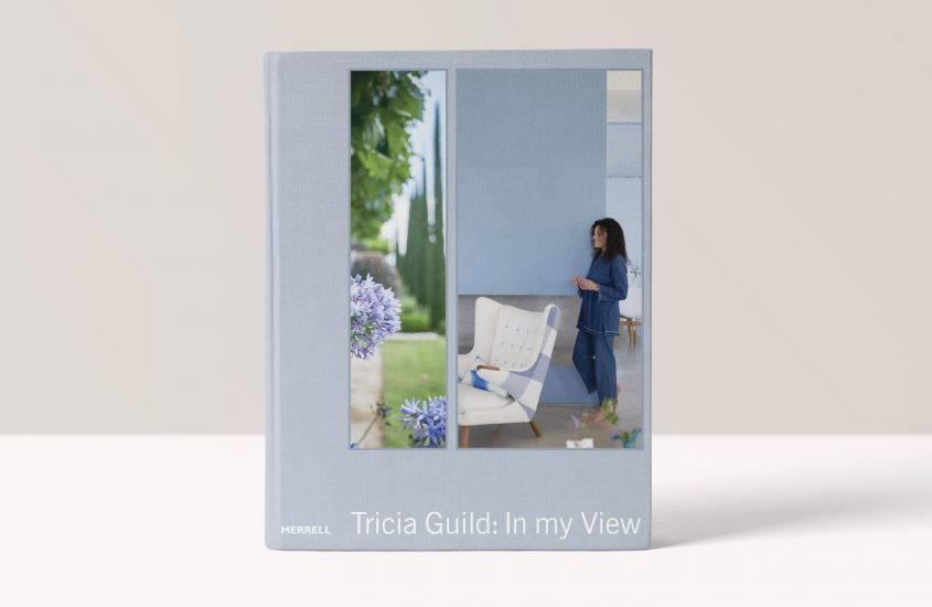 Tricia Guild: In my View – Tricia Guild with Amanda Back