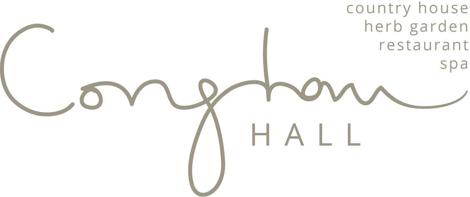 Congham Hall Hotel Logo - Beautiful Heirloom Home