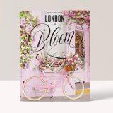 London in Bloom - Georgianna Lane
