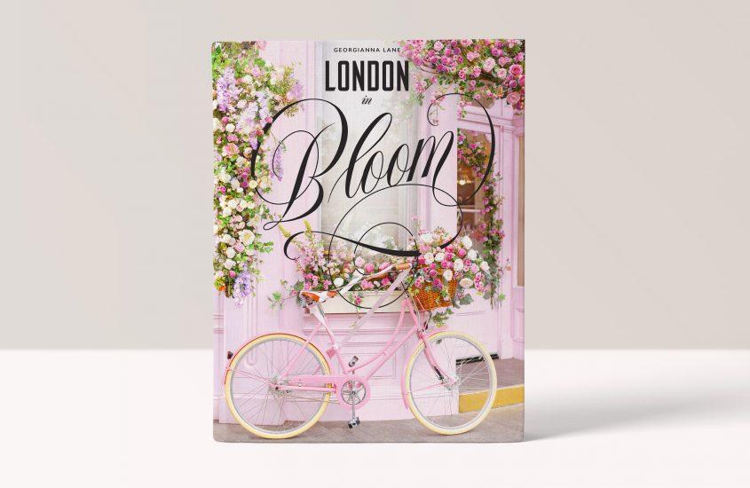 London in Bloom – Georgianna Lane