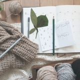 Escape to a Creative Place – Creating at Home - Beautiful Heirloom Home