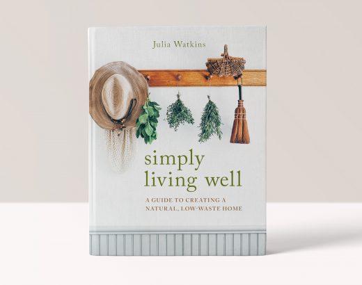Simply Living Well - Julia Watkins