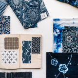 FOR THE LOVE OF TEXTILES – USING BEAUTIFUL FABRICS IN INTERIOR DESIGN