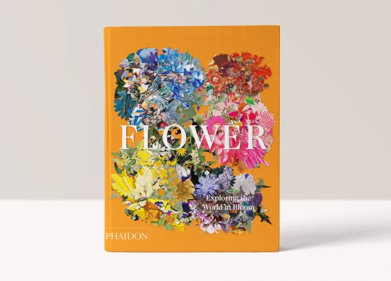 FLOWER: EXPLORING THE WORLD IN BLOOM - PHAIDON EDITORS