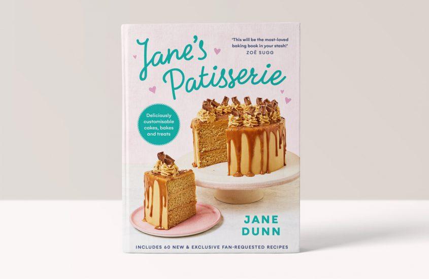 Jane's Patisserie – Jane Dunn